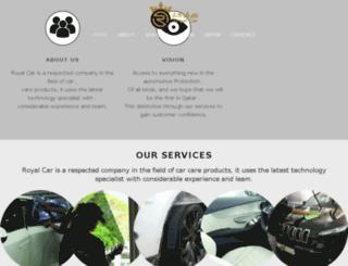 royal.ew2s.com screenshot