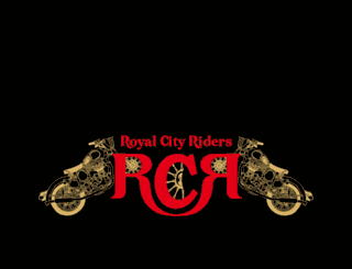 royalcityriders.com screenshot