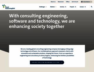 royalhaskoningdhv.com screenshot