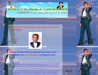 royalkammachowdary.blogspot.com screenshot