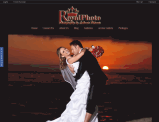 royalphoto.us screenshot