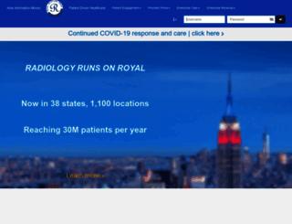 royalsolutionsgroup.com screenshot