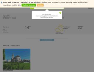 royanatlantique.com screenshot
