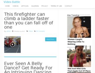 roybig6.video-battle.com screenshot