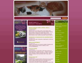 rozmalka.webnode.cz screenshot