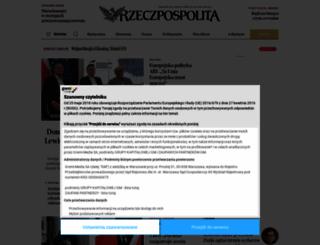 rp.pl screenshot