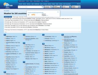 rp5.ua screenshot