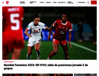rpctv.com screenshot