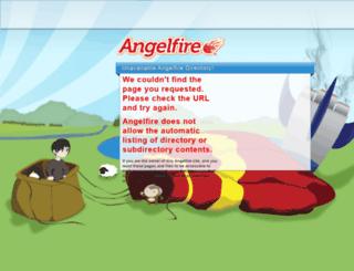 rpetbags.angelfire.com screenshot