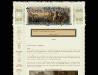 rpgmaker.pl screenshot