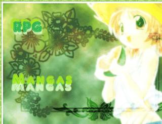 rpgmangas.lolforum.net screenshot