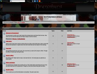 rpgprivate.forumotion.net screenshot