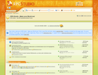 rpgxp.de screenshot