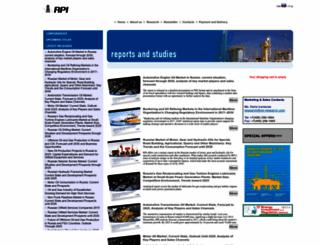 rpi-inc.ru screenshot