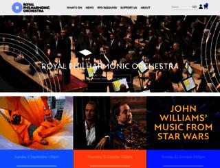 rpo.co.uk screenshot