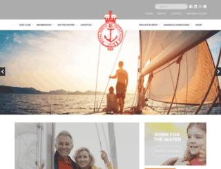 rpyc.com.au screenshot