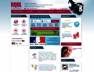 rqdl.fr screenshot