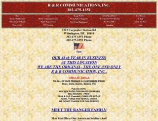 rrcom.com screenshot