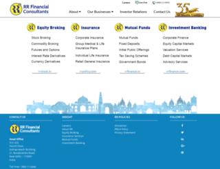 rrfcl.com screenshot