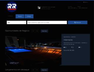 rrimobiliaria.com.br screenshot