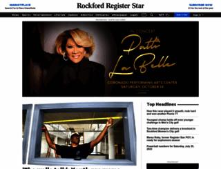rrstar.com screenshot