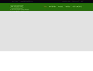 rrwebservices.com screenshot
