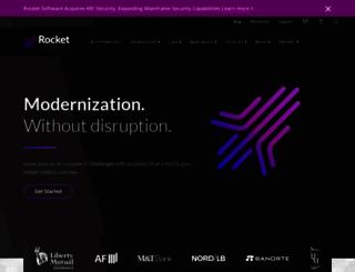 rs.com screenshot