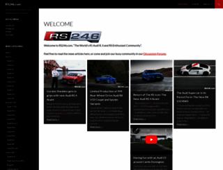 rs246.com screenshot