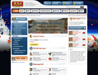 rs4sale.com screenshot