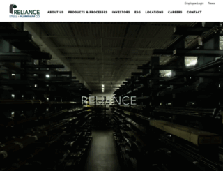 rsac.com screenshot