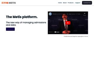 rsadmissions.co.uk screenshot
