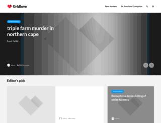 rsanews.co.za screenshot