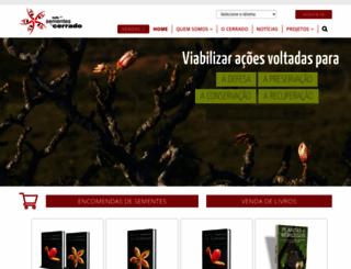 rsc.org.br screenshot