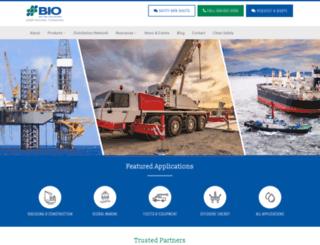 rscbio.com screenshot