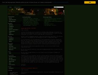 rscommunity.de screenshot