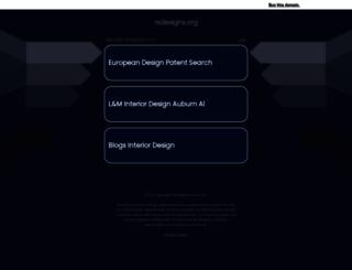 rsdesigns.org screenshot