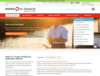 rsfh.com screenshot