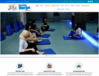 rshappyland.com screenshot