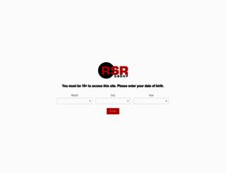 rsrgroup.com screenshot