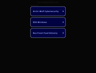 rss-verzeichnis.biz screenshot