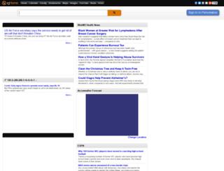 rss.ighome.com screenshot