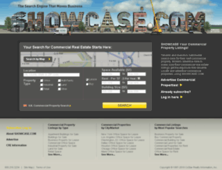 rssprd.showcase.com screenshot