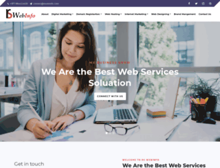rswebinfo.com screenshot