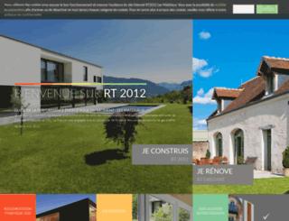 rt2005.lesmateriaux.fr screenshot