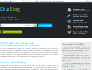 rt44.eklablog.com screenshot