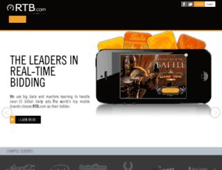 rtb.net screenshot