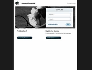 rtc.clubautomation.com screenshot