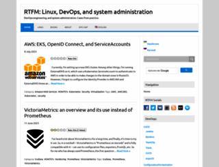 rtfm.co.ua screenshot