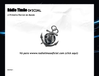 rtimao.blogspot.com.br screenshot