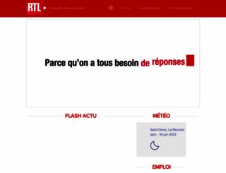 rtl.re screenshot